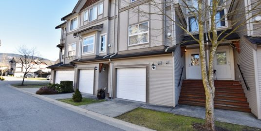 Riverwood Gate, Port Coquitlam